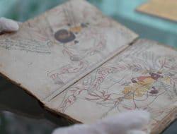 Langka, Perpustakaan Umum King Abdulaziz Dapatkan Manuskrip Medis Islam Abad Ke-8 Hijriyah