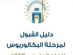 Ini Dia! Program Beasiswa Universitas Islam Madinah Akan Segera Dibuka