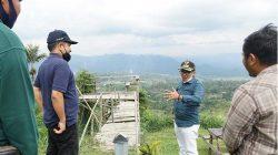 Puncak Rajo Sago, Bupati Eka : Jika Bersama, Potensinya Bisa Terus Berkembang