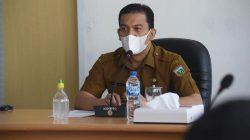 SKD CPNS di Kota Padang Panjang