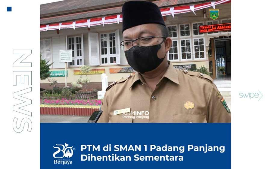SMAN 1 Padang Panjang