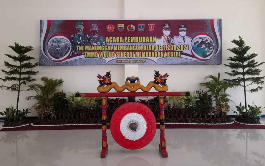 Tentara Manunggal Membangun Nagari