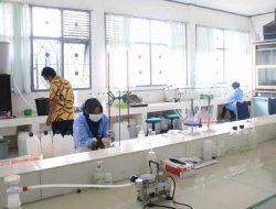Tingkatkan Layanan, UPTD Laboratorium Lingkungan Hidup Berbenah
