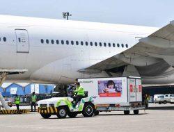 Datang Lagi, 5 Juta Dosis Vaksin Sinovac di Indonesia
