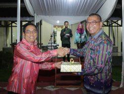 Mantan Plt. Wako Payakumbuh Priadi Syukur Tutup Usia, Riza Falepi Sampaikan Belasungkawa
