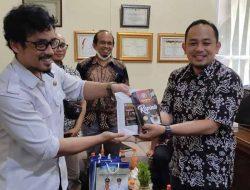 Penuh Inovasi, Kota Payakumbuh Dikunjungi Kabupaten Kepahiang Bengkulu