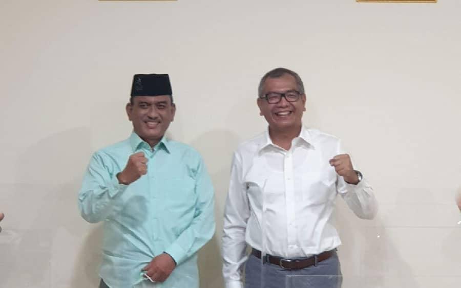 Capim Baznas Kota Payakumbuh Segera Diverifikasi