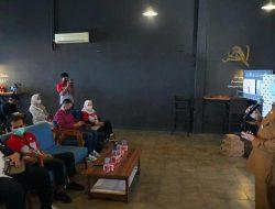 Bersama Pemko Padang, JNE Express Padang Gelar Workshop UMK Minangkabau