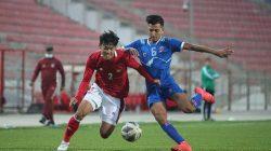 Timnas U-23 Indonesia Lawan Australia