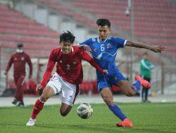 Jelang Timnas U-23 Indonesia Lawan Australia, Dua Laga Uji Coba Sukses raih Kemenangan